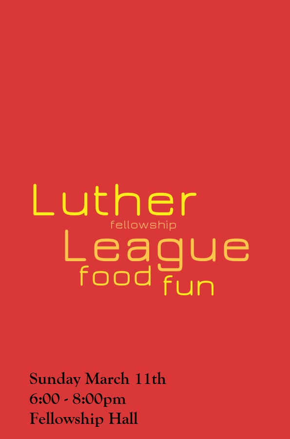 Luther League